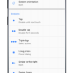 Edge Gestures v1.8.0 [Patched] APK Free Download