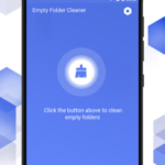 Empty Folder Cleaner – Clean & Speed up device v1.0.0 APK Free Download