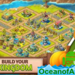 Fantasy Forge: World of Lost Empires v1.6.2 (Mod Money) APK Free Download