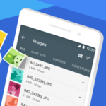 Files Go by Google: Free up space on phone v1.0.293282612 APK Free Download