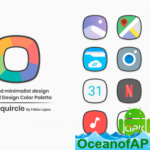 Flat Squircle – Icon Pack v1.9 [Patched] APK Free Download