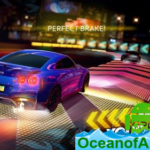 Forza Street v28.0.7 APK Free Download