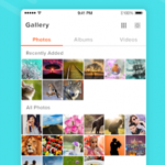 Gallery -Photos & Videos v3.1 [Ads-Free] APK Free Download