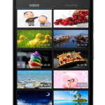 HD Video Player Pro v3.1.4 [Paid] [SAP] APK Free Download