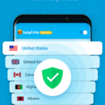 Hola VPN Proxy Plus v1.162.921 [Premium] APK Free Download