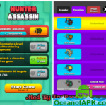 Hunter Assassin v1.16 [Mod] APK Free Download