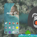 Ineclectic – Material Design Iconpack v1.2.4 [Patched] APK Free Download