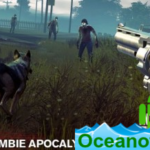 Into the Dead 2: Zombie Survival v1.31.0 (Mod Money/Vip) APK Free Download