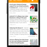 Lite RSS Pro v2.4.0 APK Free Download