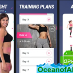 Lose Weight App for Women – Workout at Home v1.0.4 [Mod] APK Free Download