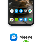 Meeye Icon Pack – Modern MeeGo Style Icons v5.0.1 [Patched] APK Free Download
