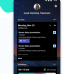 Microsoft Launcher Preview v6.0.200103.73805 APK Free Download