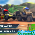 Mini Racing Adventures v1.21.6 (Mod Money/Unlocked) APK Free Download