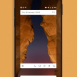 Minimal Magic Pack for KLWP (Kustom Themes) v1.0 APK Free Download