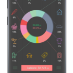 Monefy Pro – Money Manager v1.9.10 build 1145 [Paid] APK Free Download