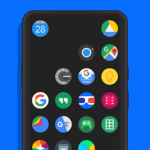 Mono – Icon Pack v4.2 [Paid] APK Free Download