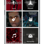 MusicAll (Spotify Killer) v2.0.27 [Ad Free] APK Free Download