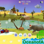 My Oasis – Relaxing Sanctuary v2.012 (Mod Money) APK Free Download
