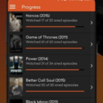 Nachos for Trakt.tv – Track movies & TV shows v1.5 [Ad-Free] APK Free Download