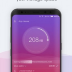 Nox Cleaner – Phone Cleaner, Booster, Optimizer v2.6.3 [Vip] APK Free Download