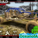 Offroad Outlaws v3.6.5 (Free Shopping) APK Free Download