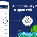 Open Wifi Connect Anywhere Automatically v1.0 [PRO] APK Free Download