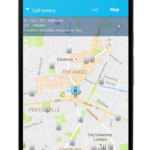 OpenSignal – 3G, 4G & 5G Signal & WiFi Speed Test v6.5.1-1 APK Free Download