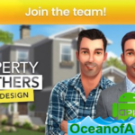 Property Brothers Home Design v1.4.8g (Mod Money) APK Free Download