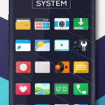 Recticons – Icon Pack v3.3 [Patched] APK Free Download