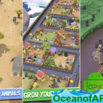 Rodeo Stampede: Sky Zoo Safari v1.26.1 [Mod Money/Unlocked] APK Free Download