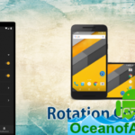 Rotation Control Pro v3.3.1 [Paid] APK Free Download