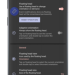Rotation – Orientation Manager v14.3.2 [Unlocked] APK Free Download