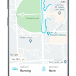 RunKeeper – GPS Track Run Walk v10.5.1 [Elite] APK Free Download