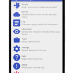 Servers Ultimate Pro v8.1.12 [Paid] APK Free Download