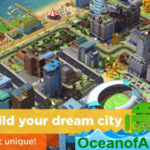 SimCity BuildIt v1.30.6.91708 (Mega Mod) APK Free Download