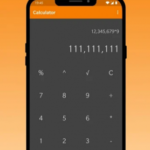 Simple Calculator – Do your calculations quickly v5.1.0 APK Free Download
