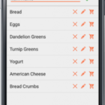 Simplest Shopping List Pro v2.1.0 APK Free Download