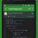 SoloLearn: Learn to Code for Free v3.1.1 [Unlocked] APK Free Download