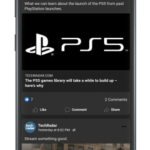 Swipe for Facebook Pro v8.2.3 build 184 [Paid] APK Free Download