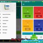 TOEFL preparation app. Learn English vocabulary v1.6.2 [Mod] [Sap] APK Free Download