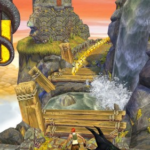 Temple Run 2 v1.65.1 [Mod Money/Unlocked] APK Free Download