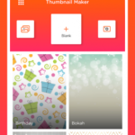 Thumbnail Maker – Create Banners, Covers & Logos v10.8 [PRO][SAP] APK Free Download