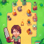 Tinker Island v1.5.24 [Free Shopping] APK Free Download