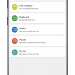 Unified Remote Full v3.15.3 [Patched] APK Free Download
