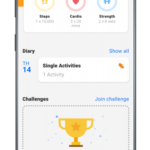 Virtuagym Fitness Tracker – Home & Gym v8.0.7 [Pro] APK Free Download