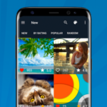 Wallpapers HD & 4K Backgrounds v4.7.9.6 build 193 [Premium] APK Free Download