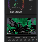 Weather Underground: Forecasts v6.2.0 [Final] [Premium] [Mod] APK Free Download