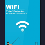 Wifi Thief Detector v1.0 [Ads-Free] APK Free Download