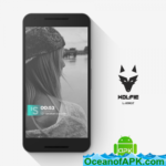Wolfie for KWGT vv2020.Feb.15.10 [Paid] APK Free Download