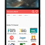AOS TV – TVBOX v18.0.6 [Mod] APK Free Download